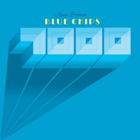 Blue Chips 7000 Album