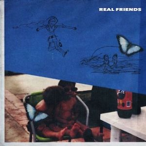 Real Friends Album