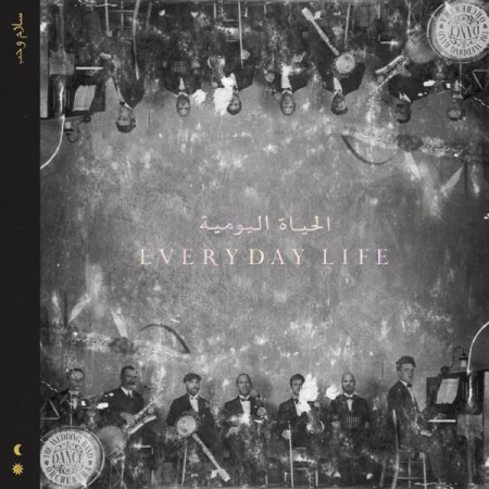 Everyday Life Album