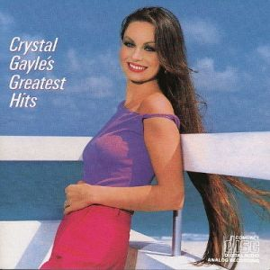Crystal Gayle's Greatest Hits - album