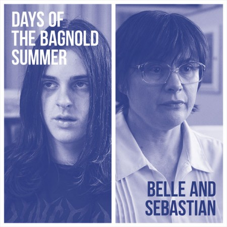 Days of the Bagnold Summer - album