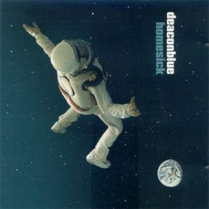 A is for Astronaut - album