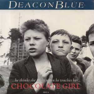 Chocolate Girl - album