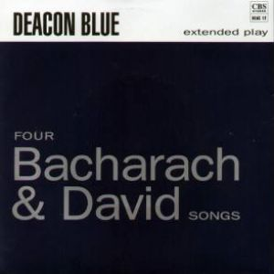 Four Bacharach & David Songs - album
