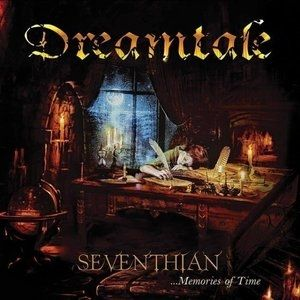 Seventhian ...Memories of Time Album