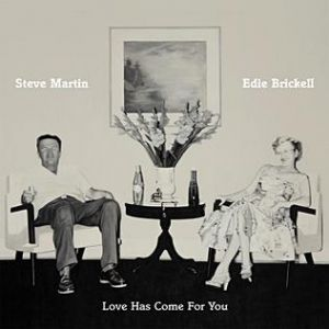Love Has Come for You - album