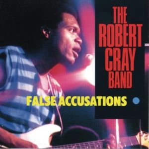 False Accusations Album