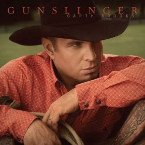 Gunslinger - album
