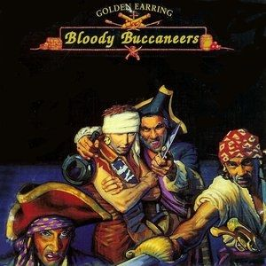 Bloody Buccaneers - album