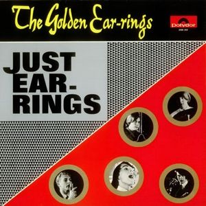 Just Ear-rings - album