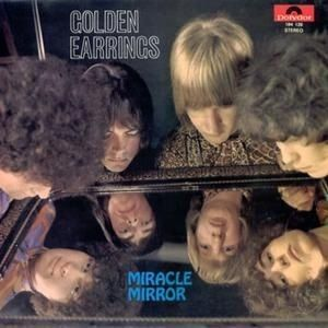 Miracle Mirror - album