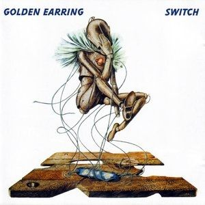 Switch - album