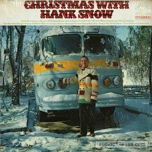 Christmas with Hank Snow - album