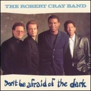 Don't Be Afraid of the Dark Album