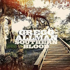 Southern Blood - album