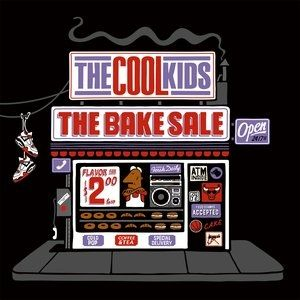 The Bake Sale Album