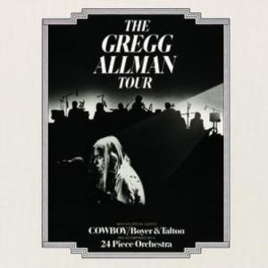 The Gregg Allman Tour - album