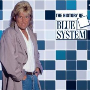 The History Of Blue System - album
