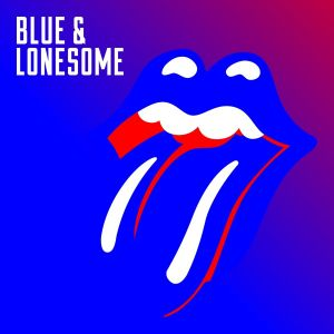 Blue & Lonesome Album