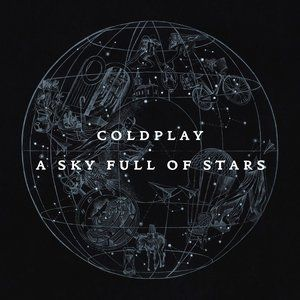 A Sky Full of Stars Album