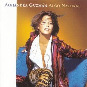 Algo Natural - album