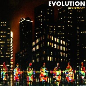 EVOLution Album