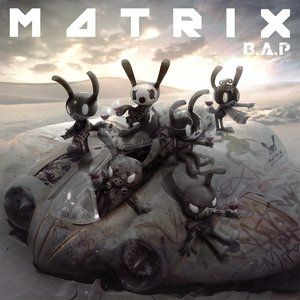 Matrix Album
