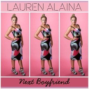 Next Boyfriend - album
