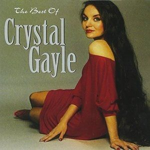 The Best of Crystal Gayle - album