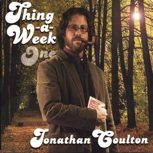Thing a Week One Album