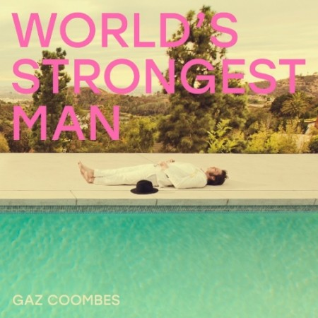 World's Strongest Man Album