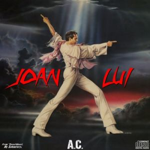 Joan Lui Album