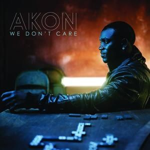 We Don't Care Album
