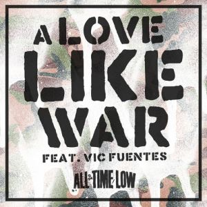 A Love Like War Album