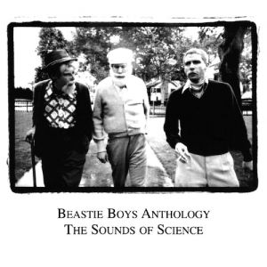 Beastie Boys Anthology: The Sounds of Science Album