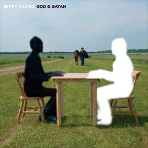 God and Satan Album