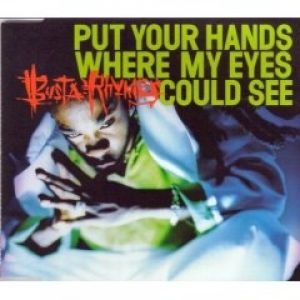 Put Your Hands Where My Eyes Could See - album