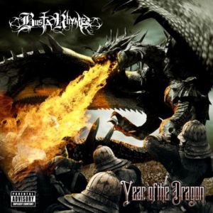 Year of the Dragon - album