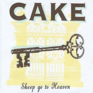Sheep Go to Heaven Album
