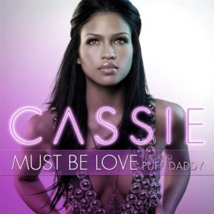 Must Be Love Album