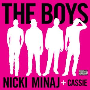 The Boys Album