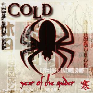 Year of the Spider Album