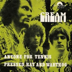 Anyone for Tennis - album