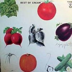 Best of Cream - album
