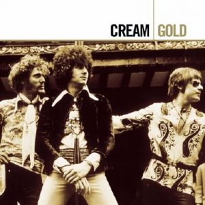 I Feel Free - Ultimate Cream - album