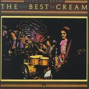 Strange Brew: The Very Best of Cream - album