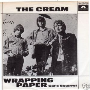Wrapping Paper - album