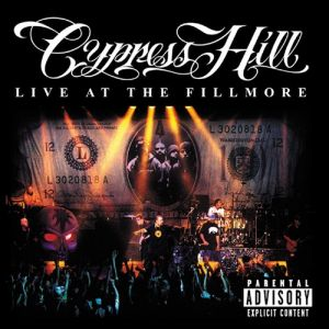 Live at the Fillmore Album