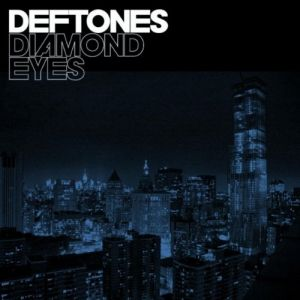 Diamond Eyes Album