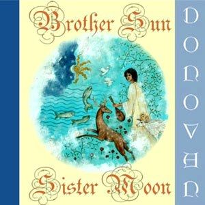 Brother Sun, Sister Moon - album